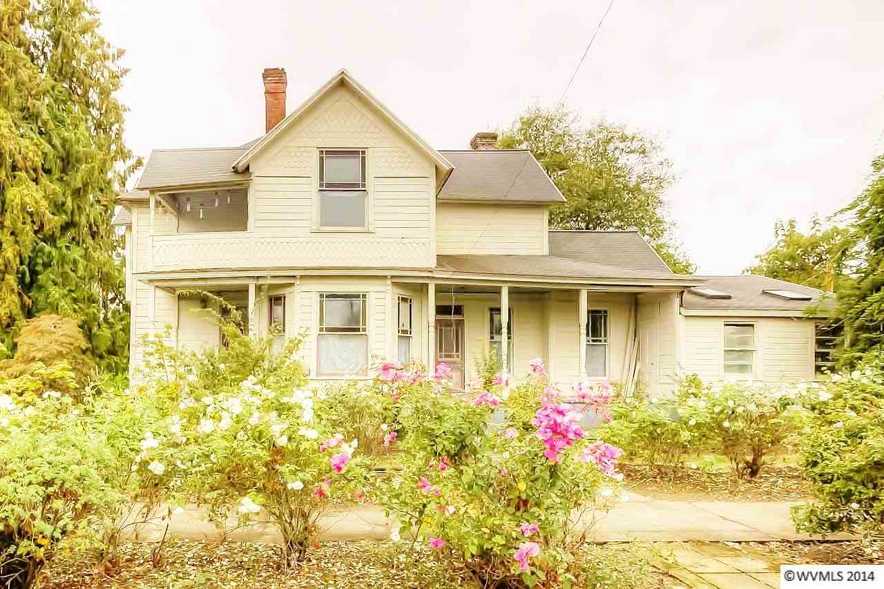 710 Monmouth St, Independence, OR 97351