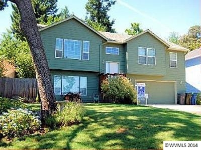 3027 Wallace Rd NW, Salem, OR 97304