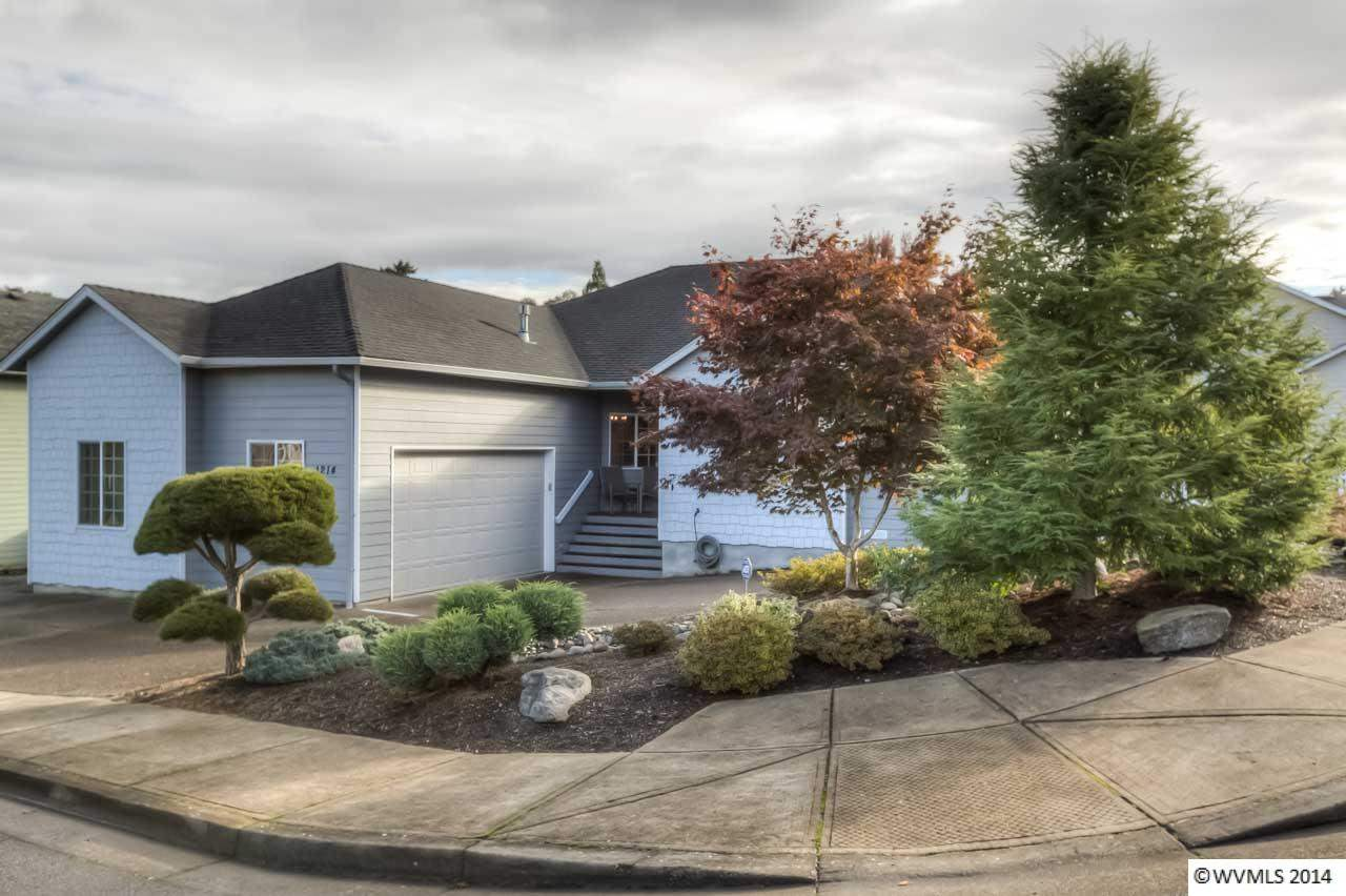 1214 Silas Ct NW, Salem, OR 97304