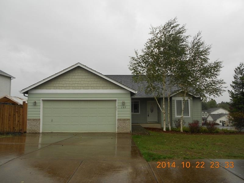 157 Nw Howard Ln, Dallas, OR 97338