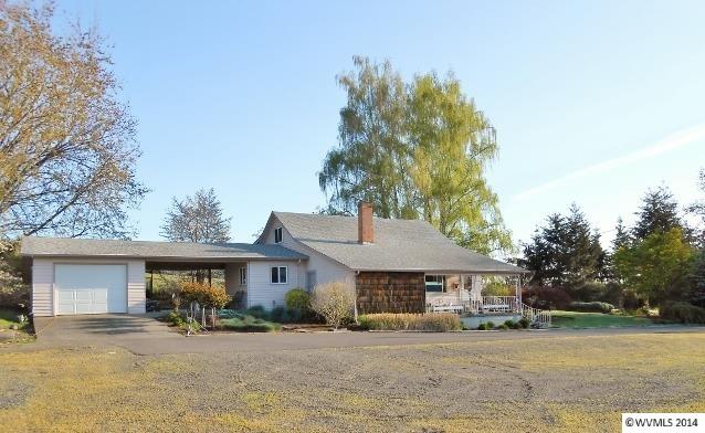 158 acres Dayton, OR