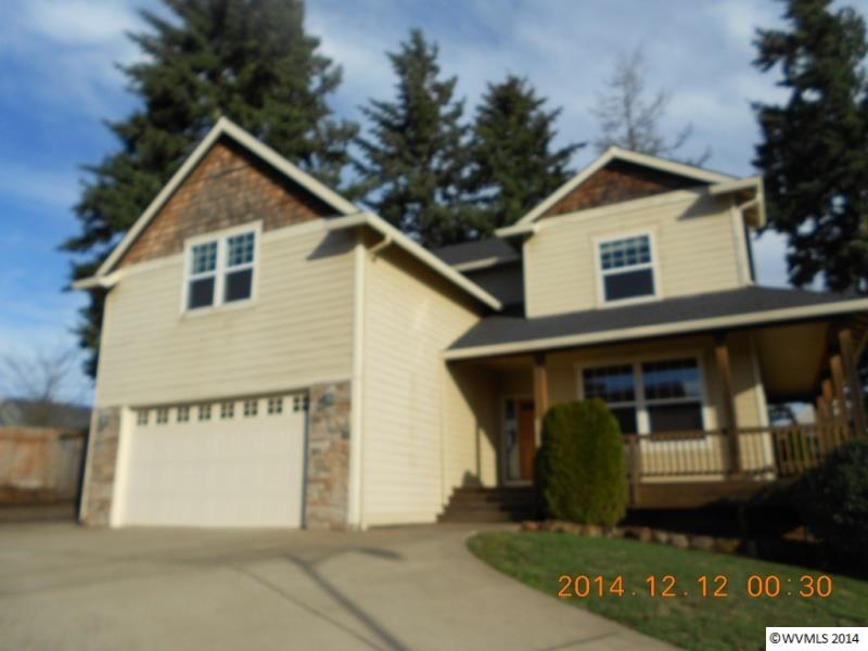 2448 Feather Fire Ave NW, Salem, OR 97304