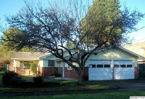 358 College St S, Monmouth, OR 97361