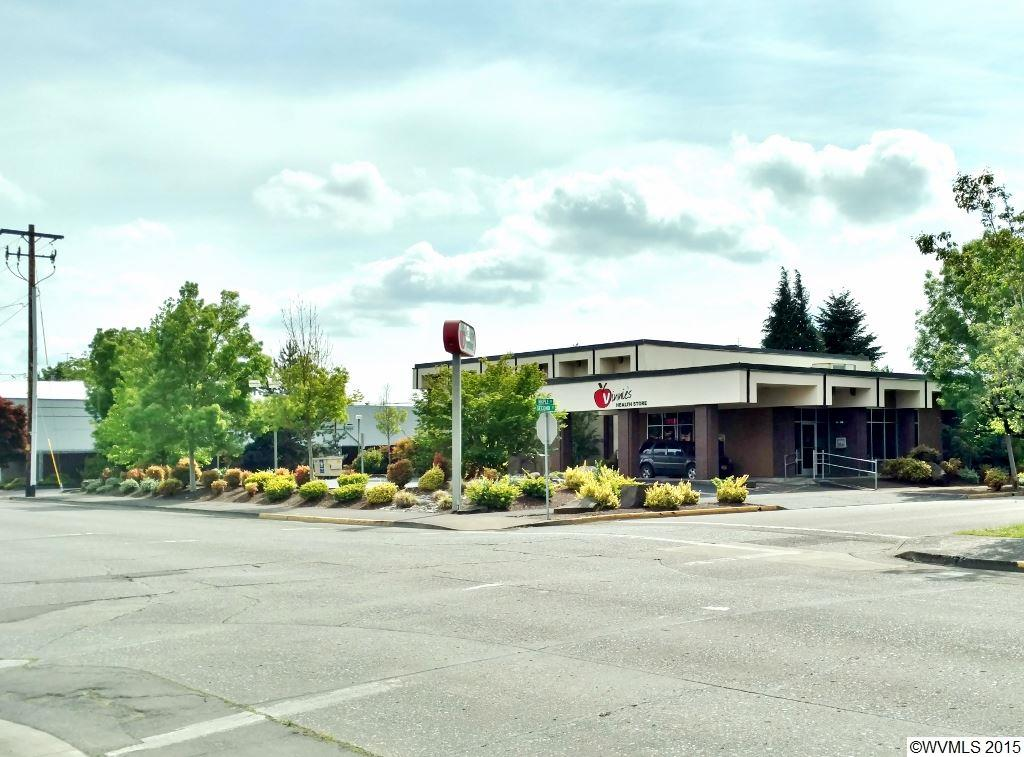 Image of Commercial for Sale near Lebanon, Oregon, in Linn County: 0.75 acres