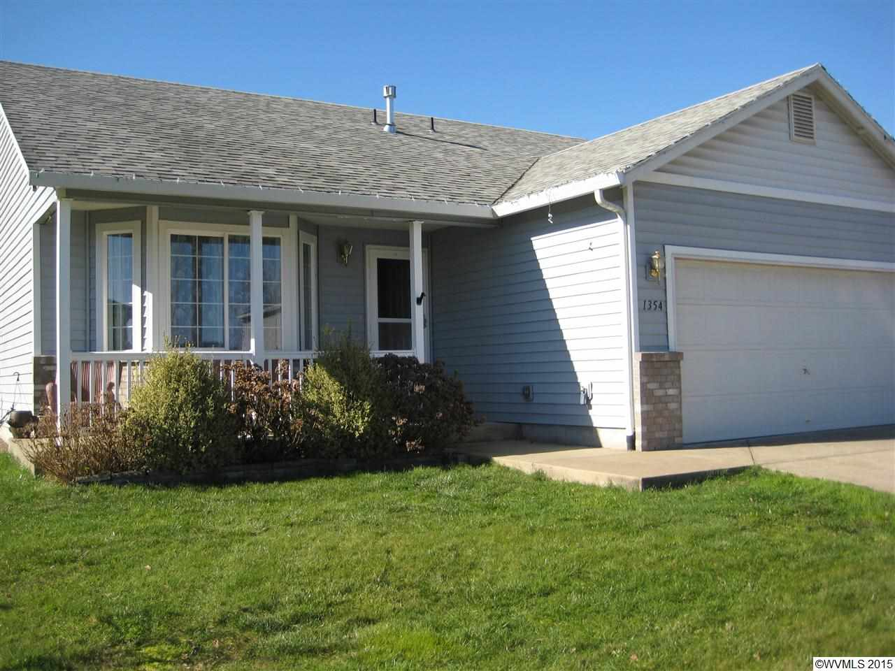 1354 S 6th St, Independence, OR 97351