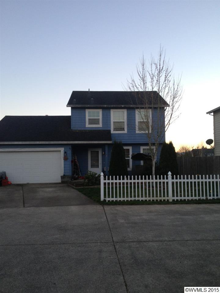 376 NW Blair St, Sheridan, OR 97378