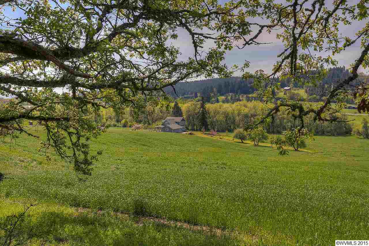 80.8 acres Dallas, OR