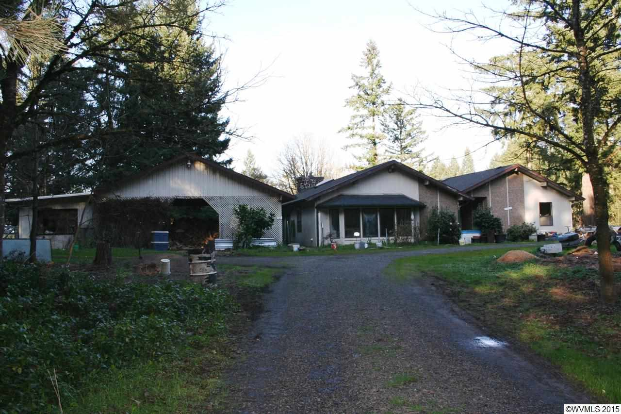 2.49 acres by Mcminnville, Oregon for sale