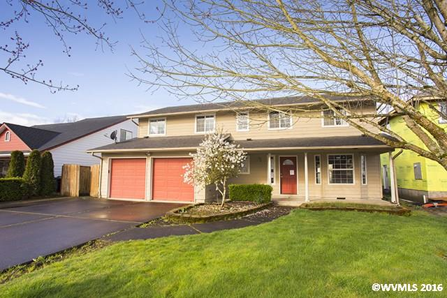 Photo of 212  Jacobson Wy  Monmouth  OR
