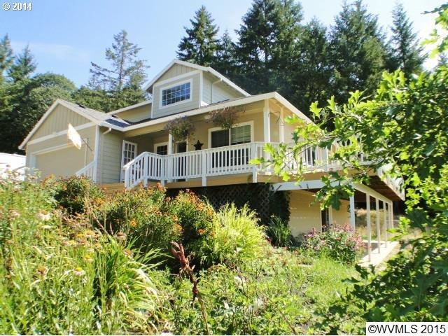 Image of Residential for Sale near Amity, Oregon, in Yamhill county: 25.00 acres