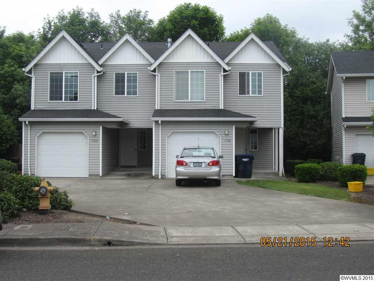 1448 Falcon Loop, Independence, OR 97351