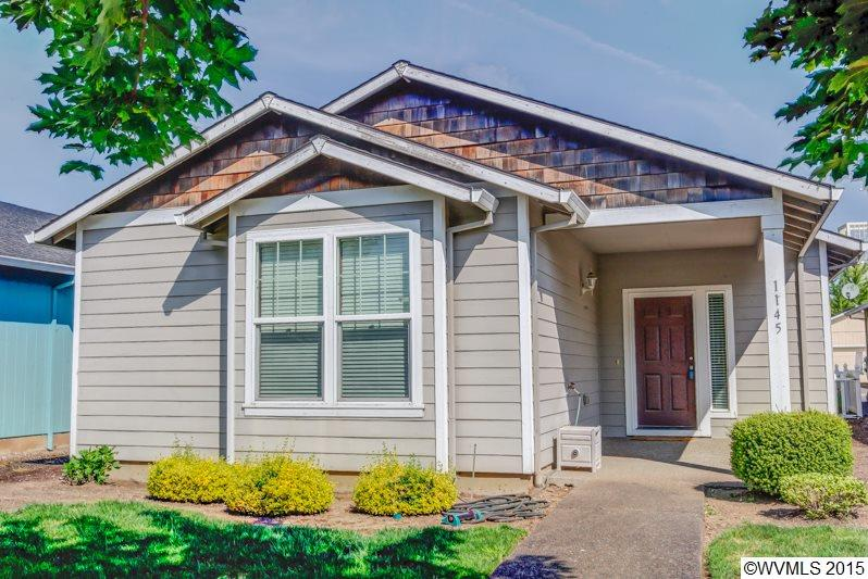 1145 3rd St NW, Salem, OR 97304