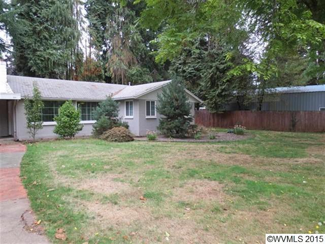 844 Orchard Heights Rd NW, Salem, OR 97304