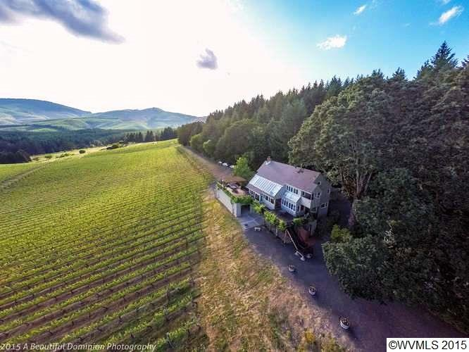 Photo of 25904  Green Peak Rd  Monroe  OR