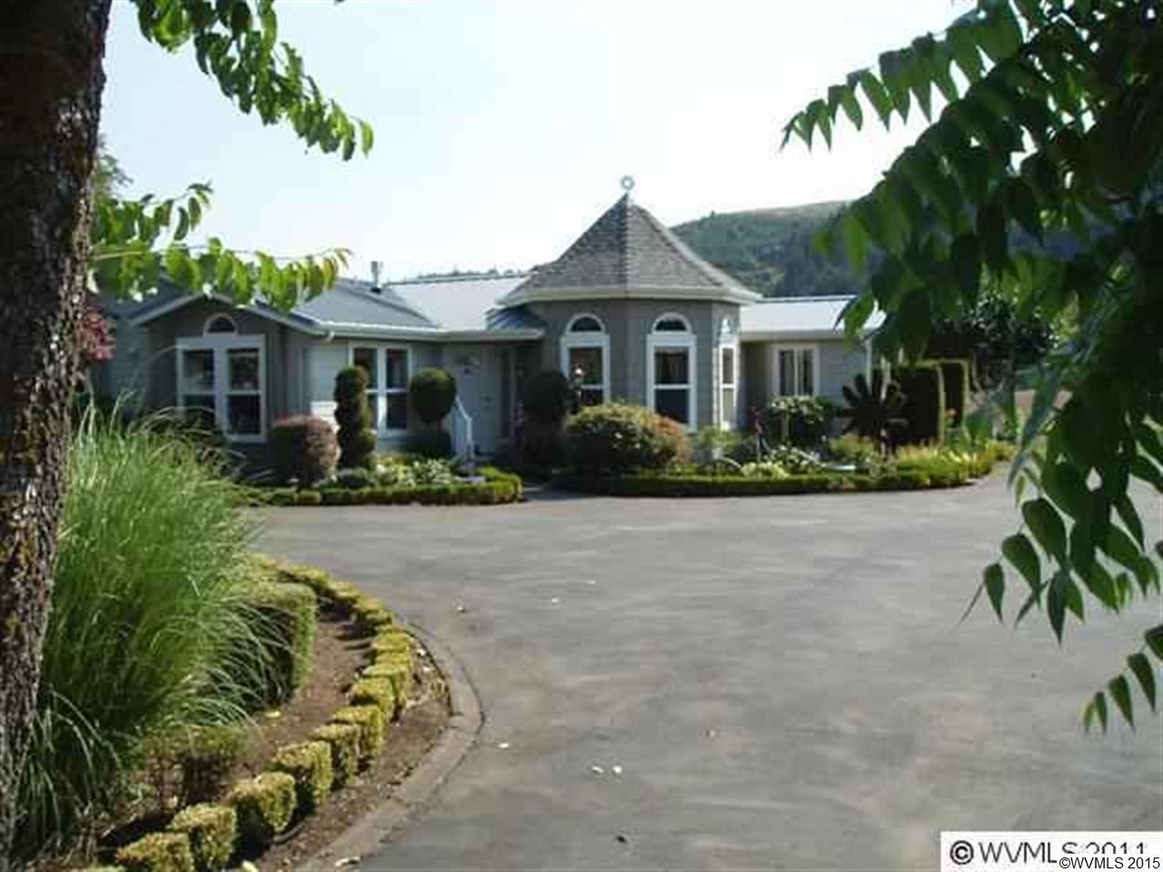 Photo of 37494  Sunset Dr  Brownsville  OR