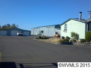 3.92 acres Scio, OR