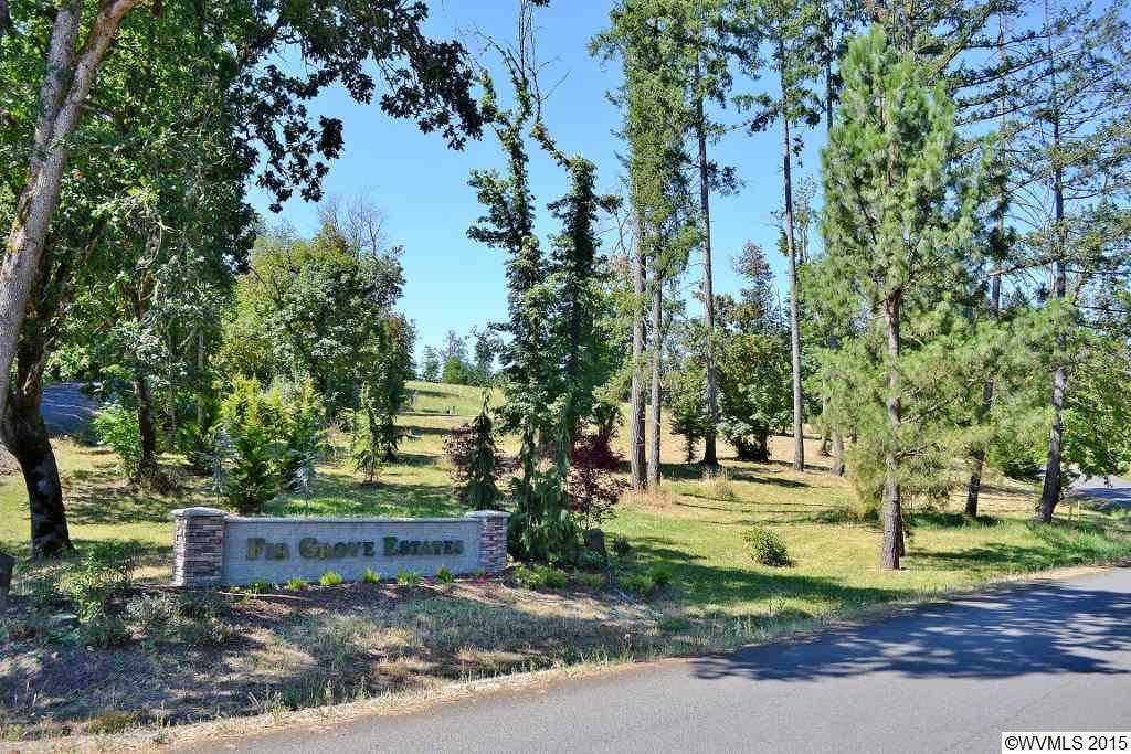 Image of Acreage for Sale near Lebanon, Oregon, in Linn County: 2.83 acres