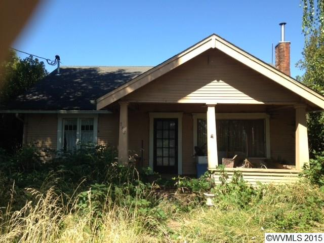 Photo of 782 S 13th St  Philomath  OR