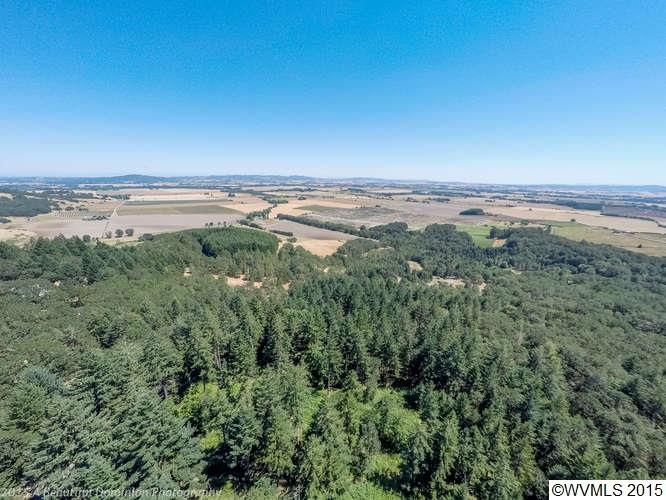 9.4 acres Mcminnville, OR