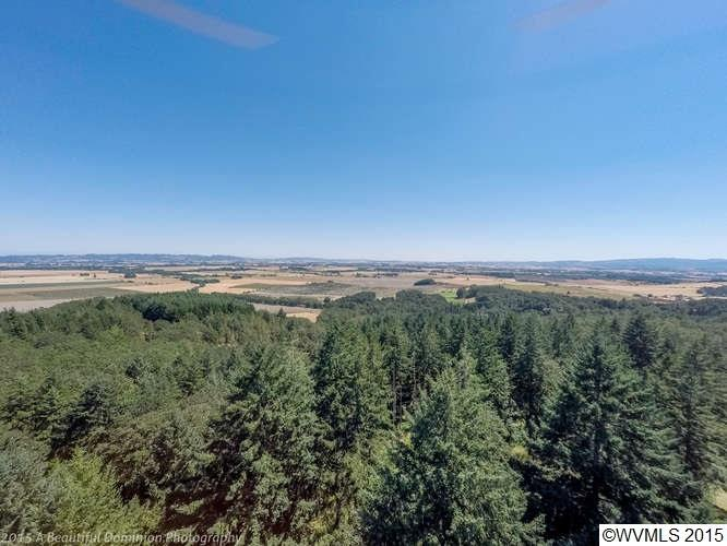 16.68 acres Mcminnville, OR
