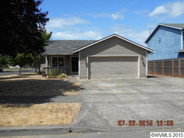 640 Hyacinth St, Independence, OR 97351