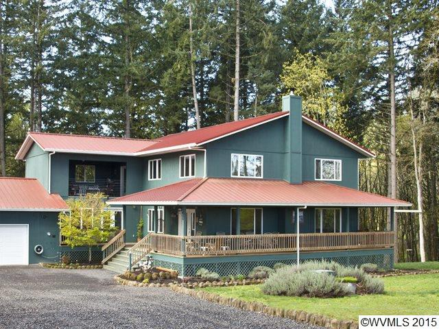 Image of Residential for Sale near Amity, Oregon, in Yamhill county: 29.20 acres