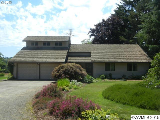 3.8 acres Mcminnville, OR