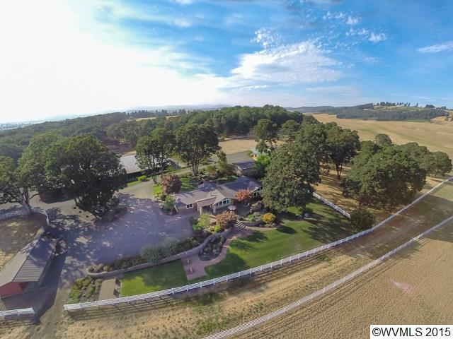 Image of Residential for Sale near Yamhill, Oregon, in Yamhill county: 217.68 acres