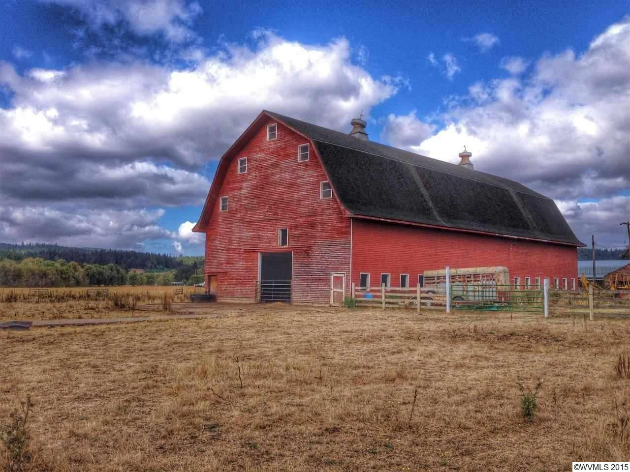 Image of Residential for Sale near Lebanon, Oregon, in Linn County: 74.09 acres