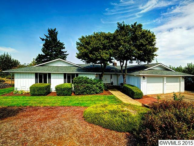 Photo of 3575  Begonia Dr NW  Salem  OR