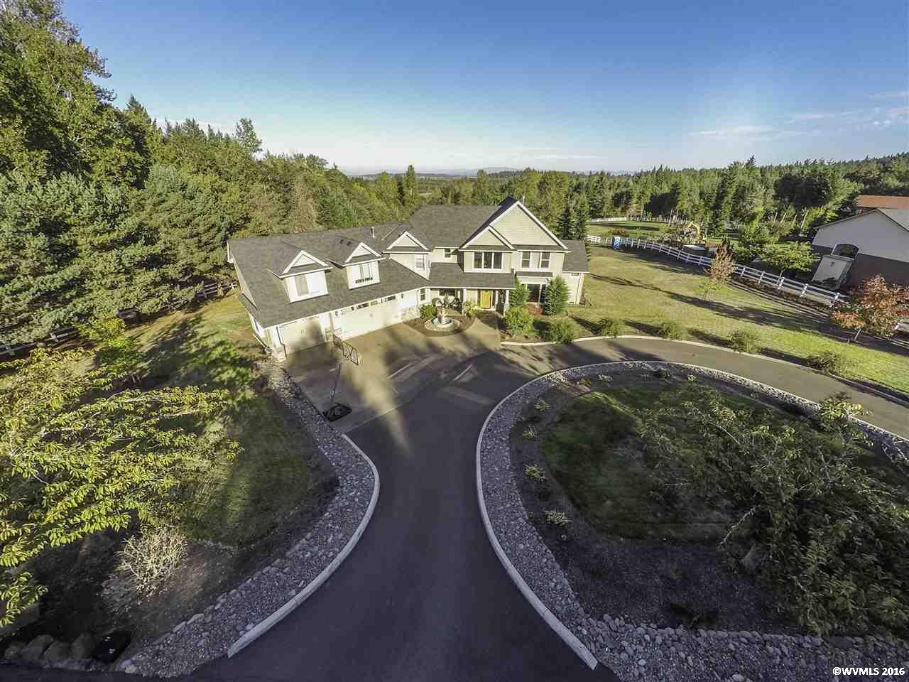 Image of Residential for Sale near Albany, Oregon, in Benton county: 2.00 acres