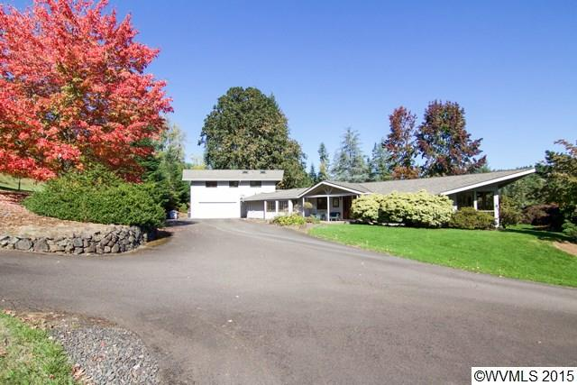 35.5 acres Mcminnville, OR