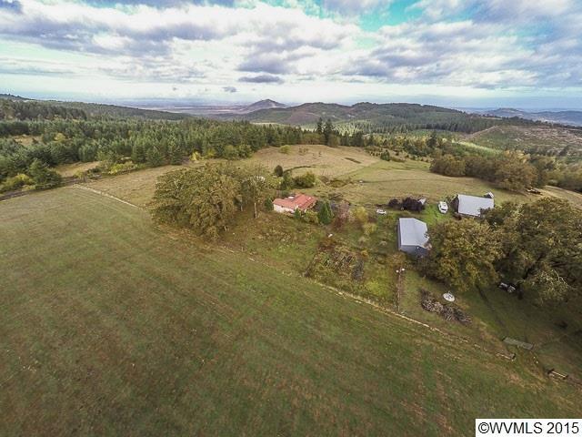 87.42 acres Lebanon, OR