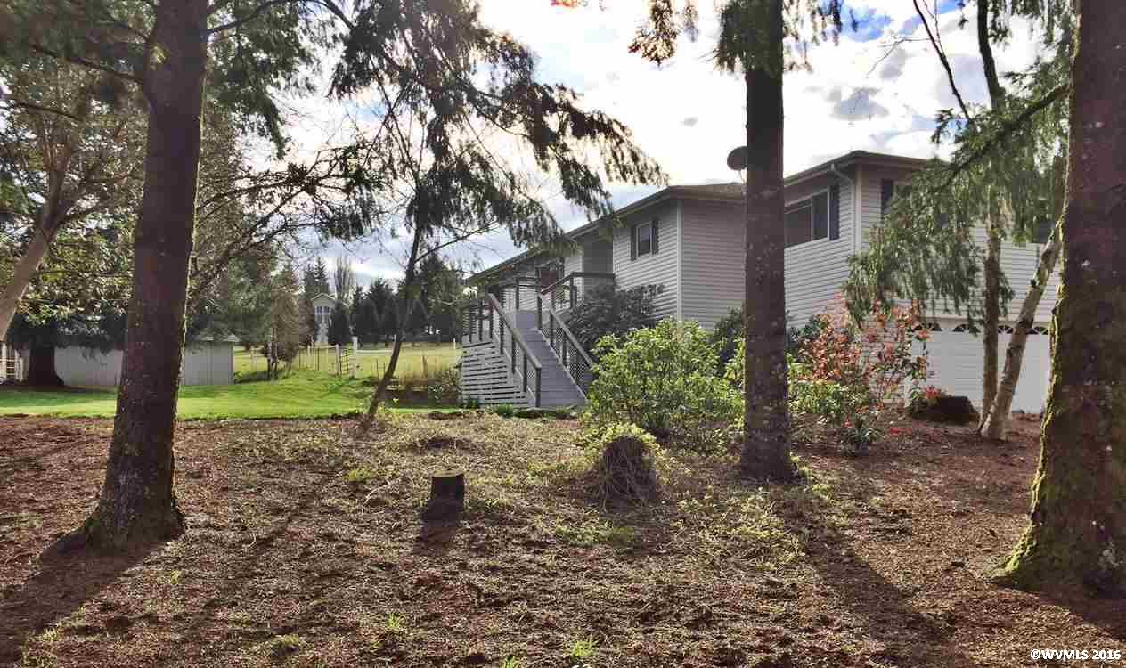 Image of Residential for Sale near Salem, Oregon, in Marion County: 3.19 acres