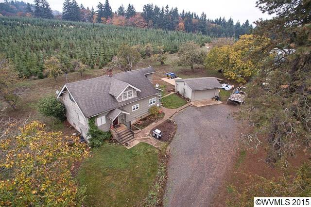 Image of Residential for Sale near Amity, Oregon, in Yamhill county: 41.00 acres