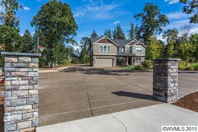 Image of Residential for Sale near Albany, Oregon, in Benton county: 2.09 acres