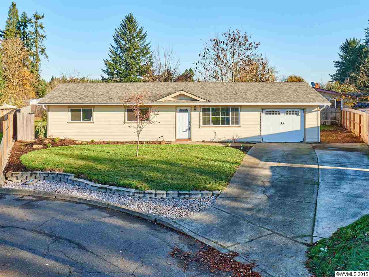 125 Laurie Ln, Dayton, OR 97114