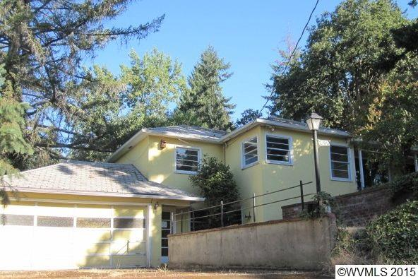 2195 Turnage St Nw, Salem, OR 97304