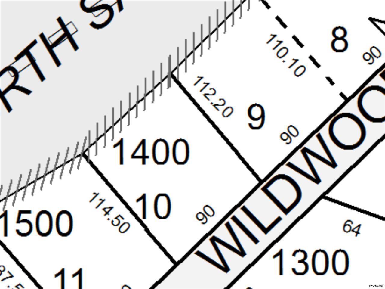 SE Wildwood (Bl 1, L10) Av Idanha, OR 97350