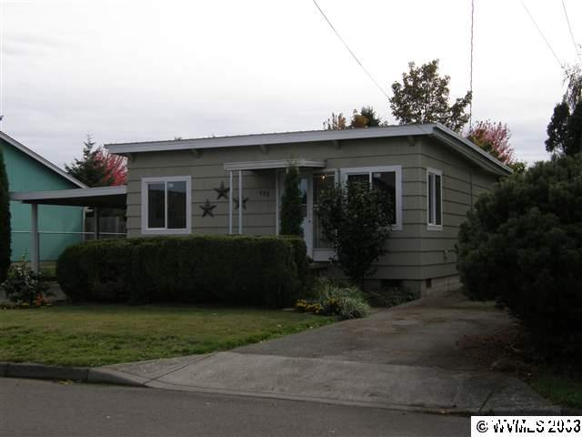 Photo of 602  Whittier St  Silverton  OR