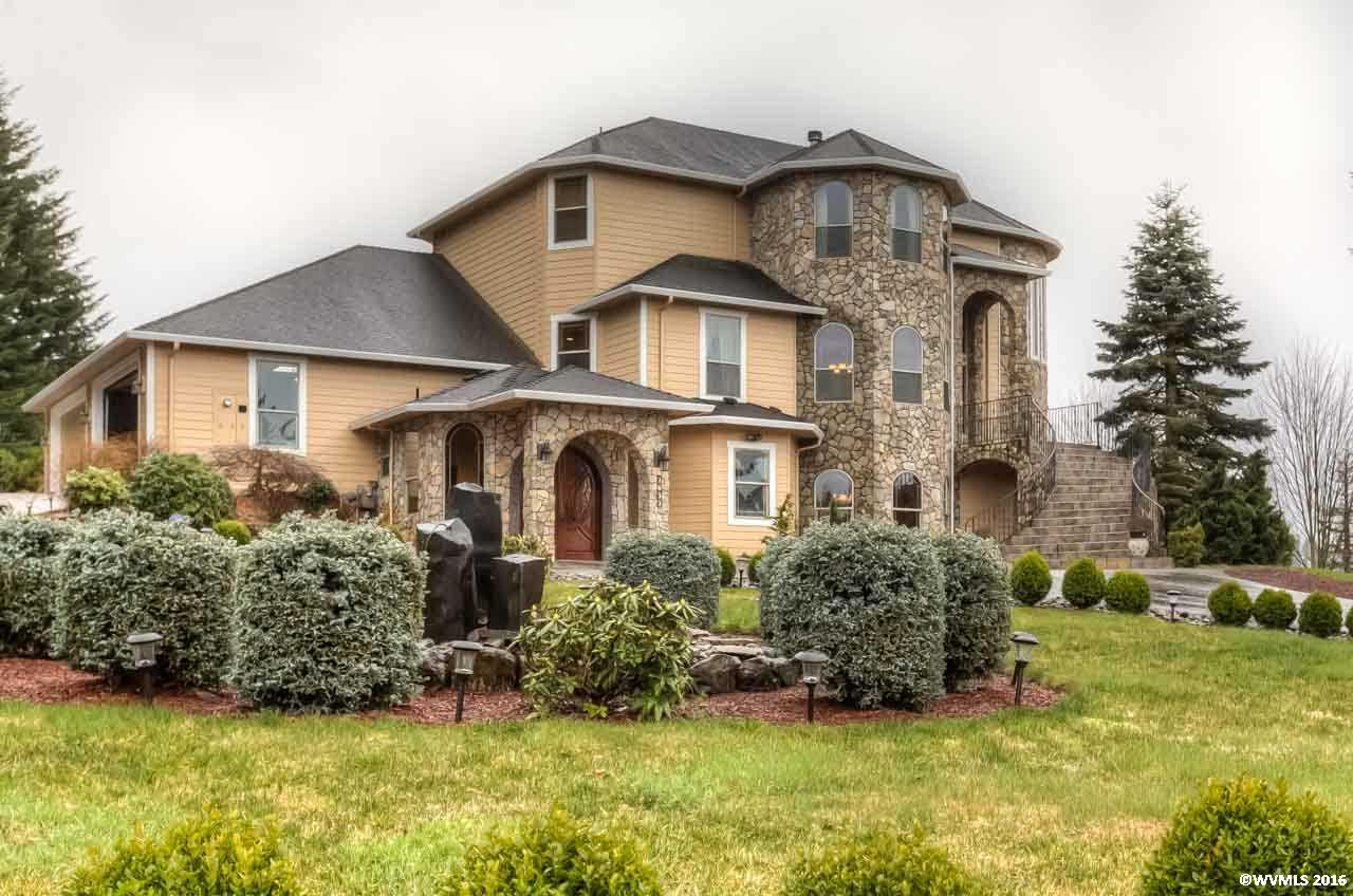 Photo of 2632  Enchanted View Ln SE  Turner  OR