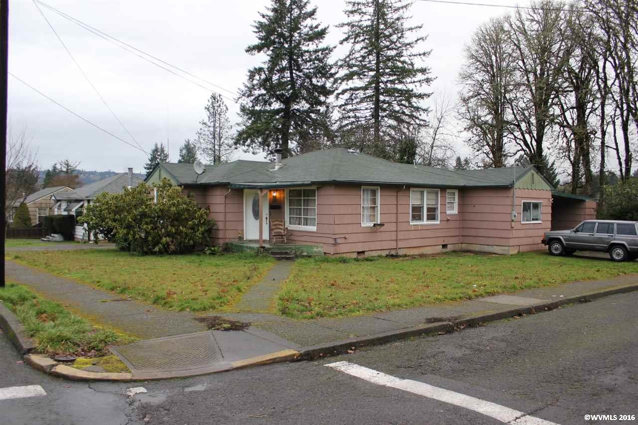 Photo of 401  7th Av  Sweet Home  OR