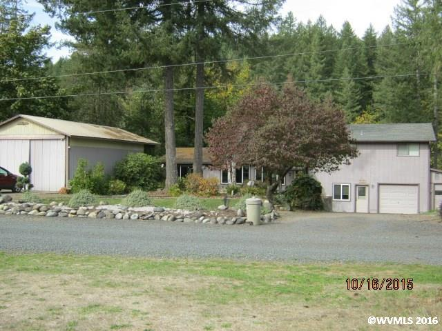 51001 Greenway Dr, Gates, OR 97346