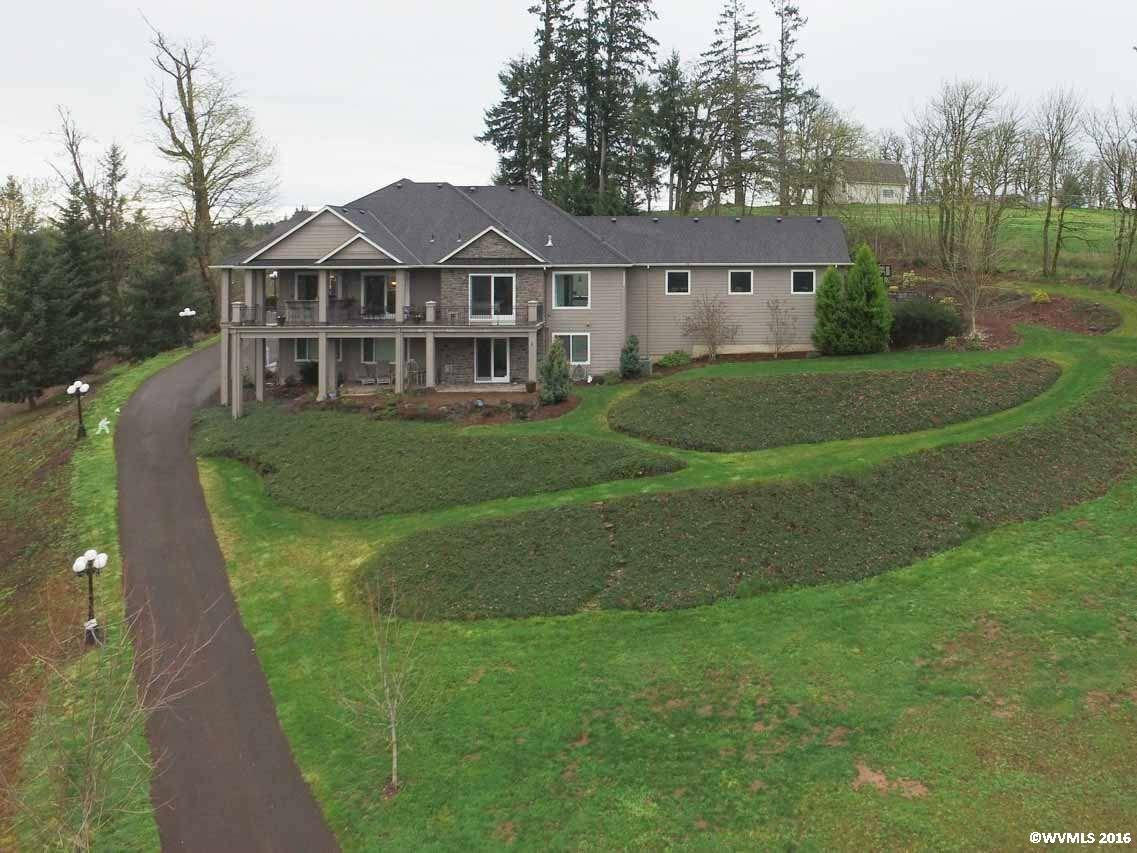 Image of Residential for Sale near Albany, Oregon, in Benton county: 2.37 acres