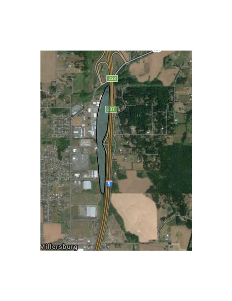 Image of Acreage for Sale near Millersburg, Oregon, in Linn county: 24.85 acres