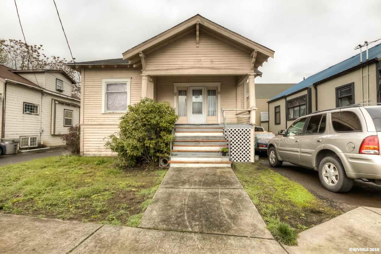 Photo of 309  12th Av SW  Albany  OR