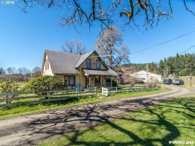 Photo of 30125  Salmon River Hwy  Grand Ronde  OR