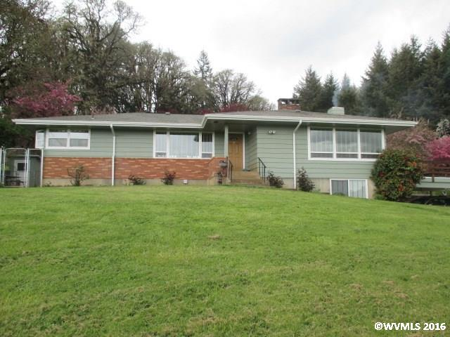 Photo of 23200 SW Houser Rd  Sheridan  OR