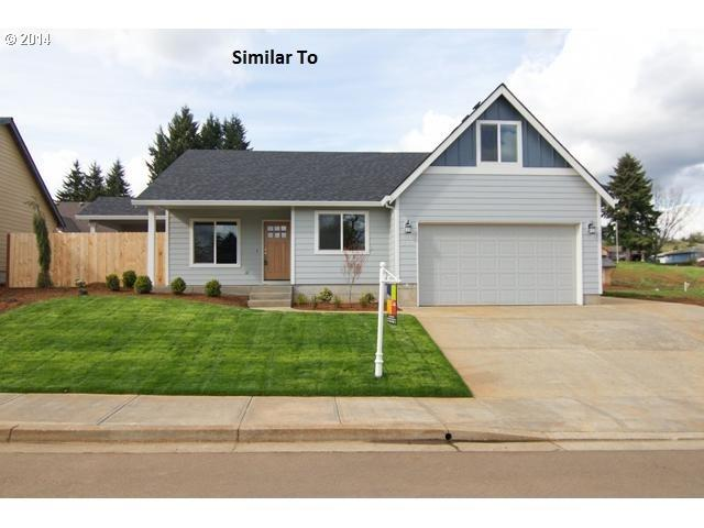 Photo of 308 NW Pacific Hills Dr  Willamina  OR