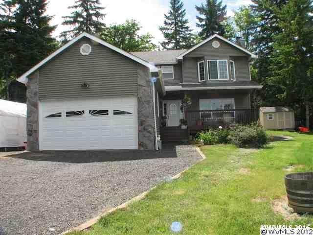 Photo of 5755  Treehouse Rd  Monmouth  OR